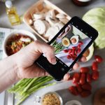 iPhone Photography Tips for Food Bloggers